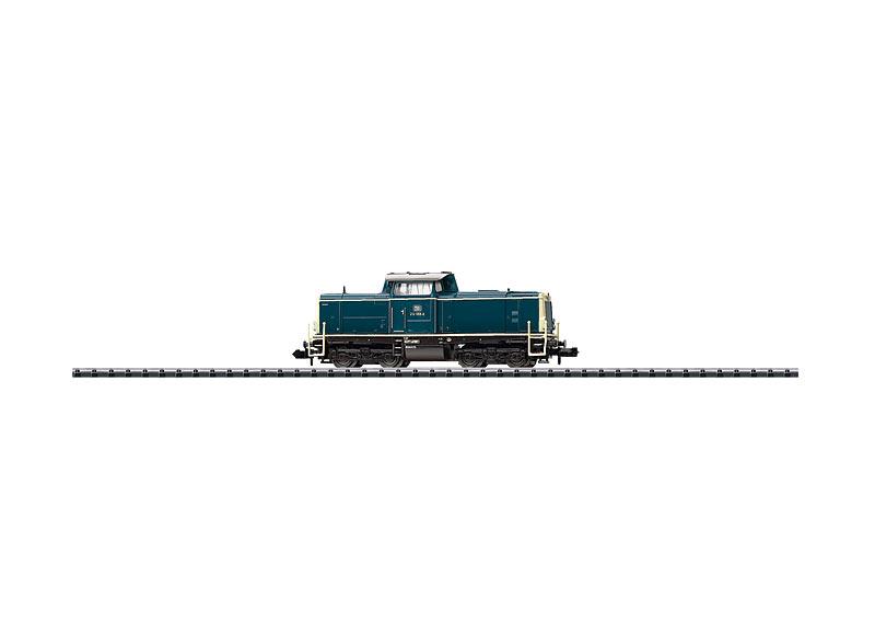 Diesellokomotive.