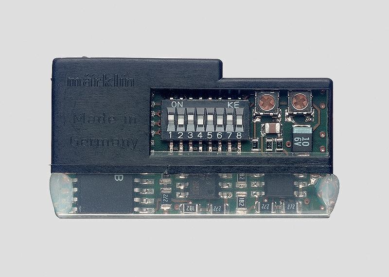 High-Efficiency Electronic Circuit.