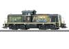 Diesellokomotive Baureihe 291