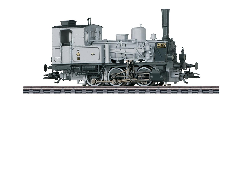 Tenderlokomotive Gattung T 3