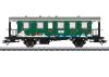 Weihnachtswagen H0 2020