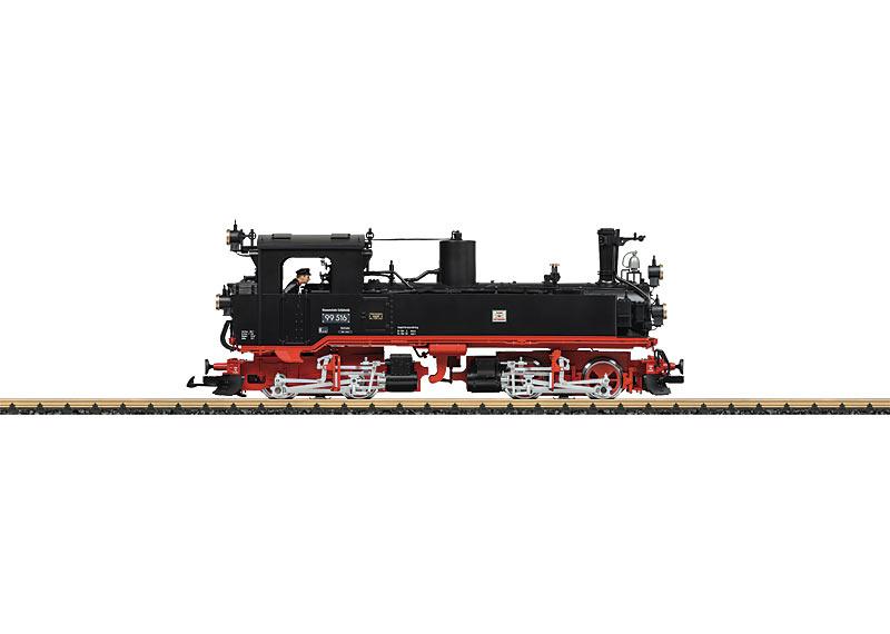 Dampflokomotive BR 99.51
