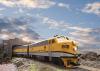 DRGW Diesellok F7A