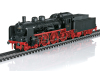 Dampflokomotive Baureihe 17