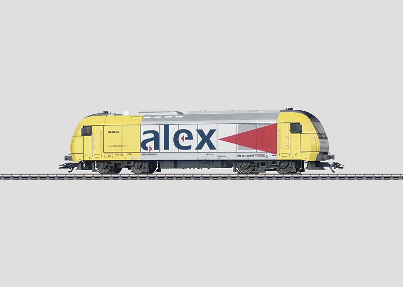 General-Purpose Locomotive.