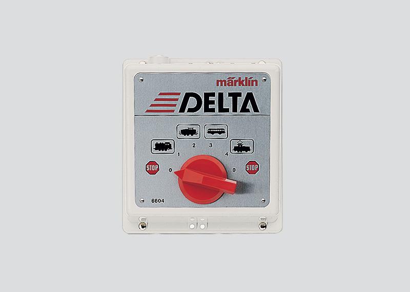 DELTA Control.