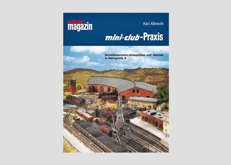 System- und Anlagenbau-Ratgeber Mini-Club-Praxis.