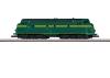 Class 54 Diesel Locomotive