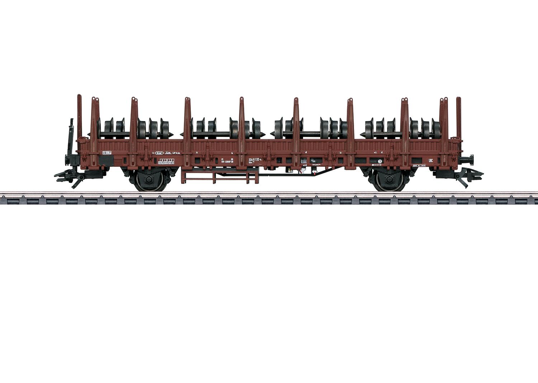 Rungenwagen Kbs 442