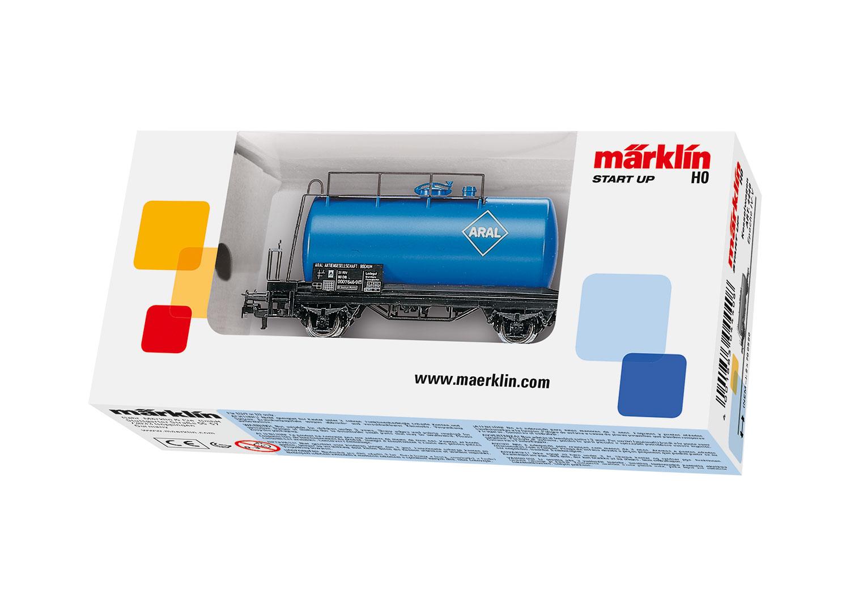 Märklin Start up - Petroleum Oil Tank Car