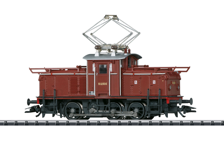 Rangierlokomotive