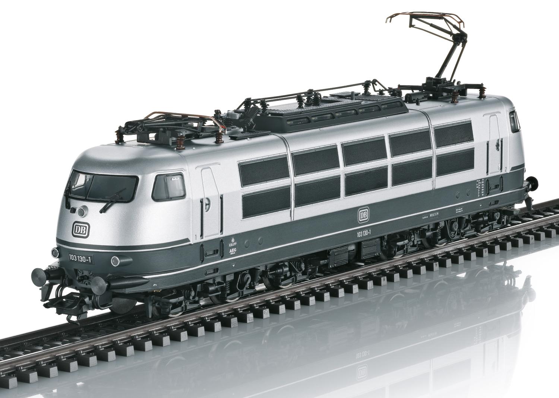 Class 103 Electric Locomotive