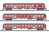 "Personenwagen-Set ""Regionalexpress"""