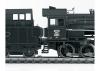 "Class C 5/6 ""Elephant"" Steam Locomotive with a Tender"