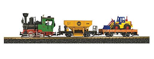 Startset Güterzug 230 Volt