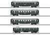 """Palatine Railroad"" Express Train Passenger Car Set"