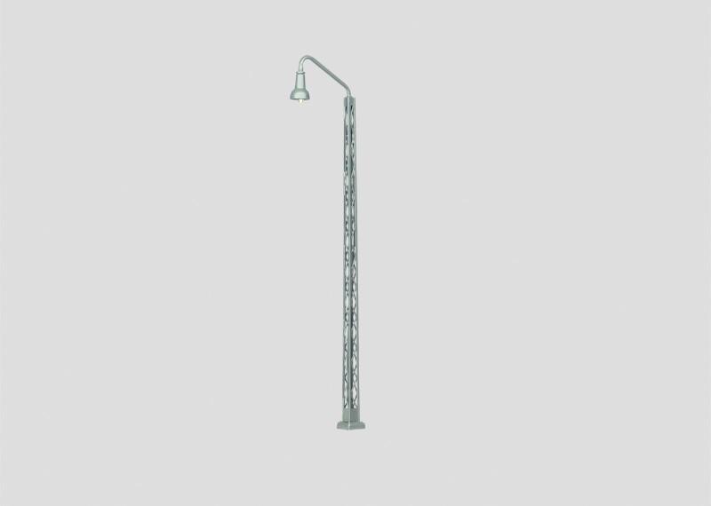 Lattice Mast Light