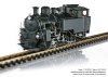 Era II Class HG 4/4 Cog Wheel Steam Locomotive