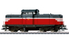 Diesellokomotive Baureihe V 142