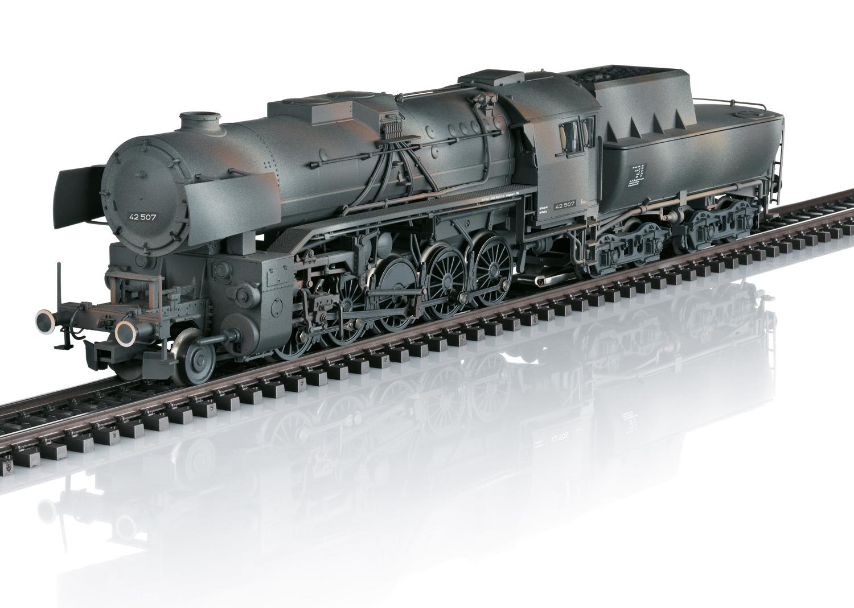 Class 42 Steam Locomotive