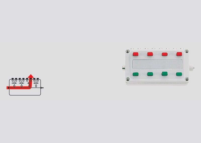 Control Box.
