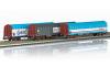 SNCF Sliding Tarp Car Set