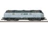 Diesellokomotive Baureihe V 270