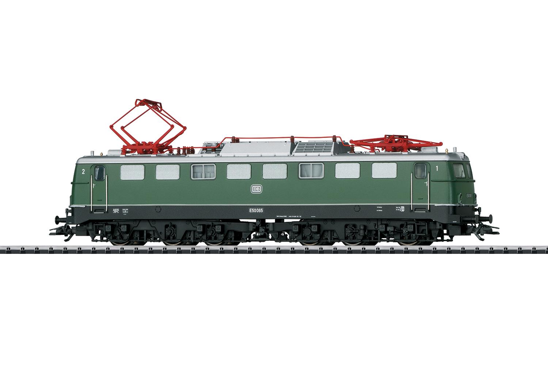 Elektrolokomotive Baureihe E 50