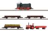 """Light Freight Train"" Train Set"
