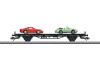 """Autotransportwagen """"70 Jahre Porsche-Sportwagen 5"""""""