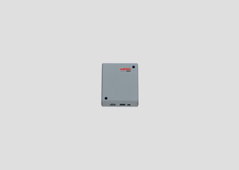 Digital Connector Box for 1 Gauge