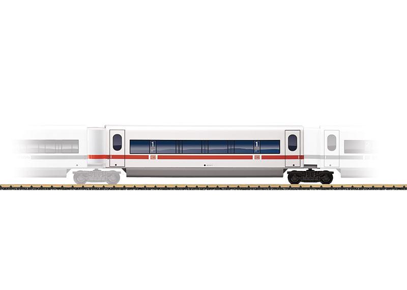 Trafowagen 1. Klasse ICE 3 MF DB