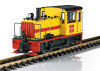 Coca-Cola® Diesel Locomotive