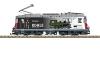 "RhB Class Ge 4/4 II ""Rhaetia Donation Appeal"" Electric Locomotive"