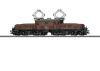 """Class Ce 6/8 III """"Crocodile"""" Electric Locomotive"""