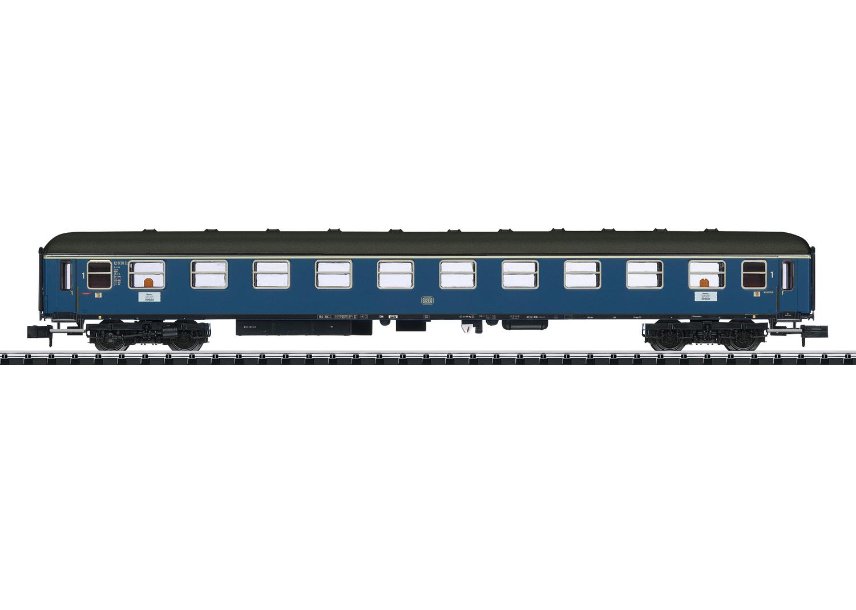 Schnellzugwagen A4üm-63