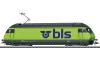 Elektrolokomotive Re 465