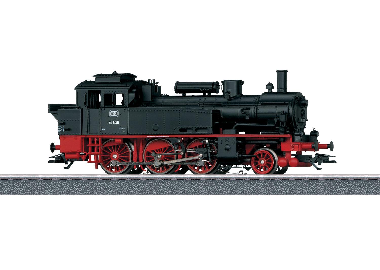 Märklin Start up - Class 74 Tank Locomotive