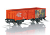 """""""Lummer Land"""" Freight Car Set"""