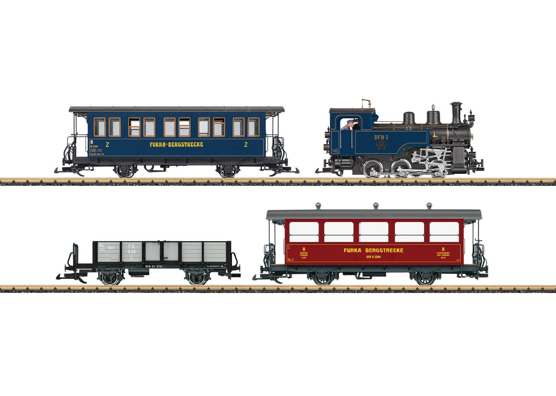 DFB Train Set