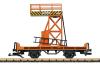 Plattformwagen