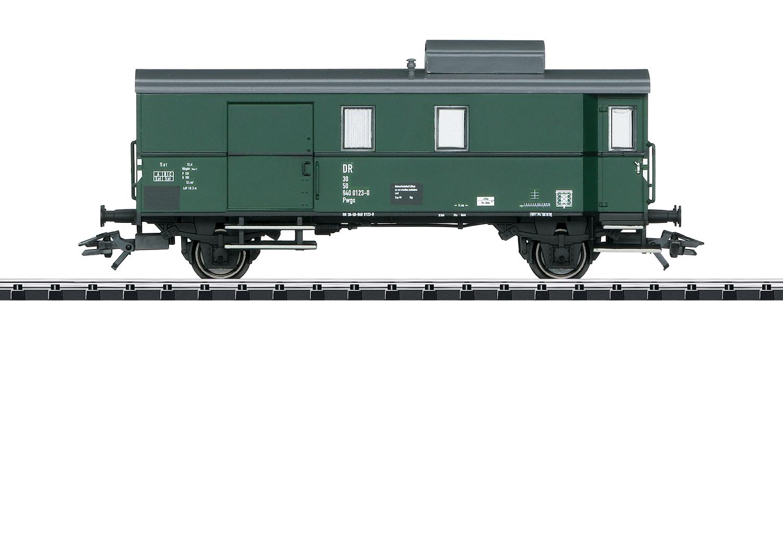 Gepäckwagen Pwgs 9400