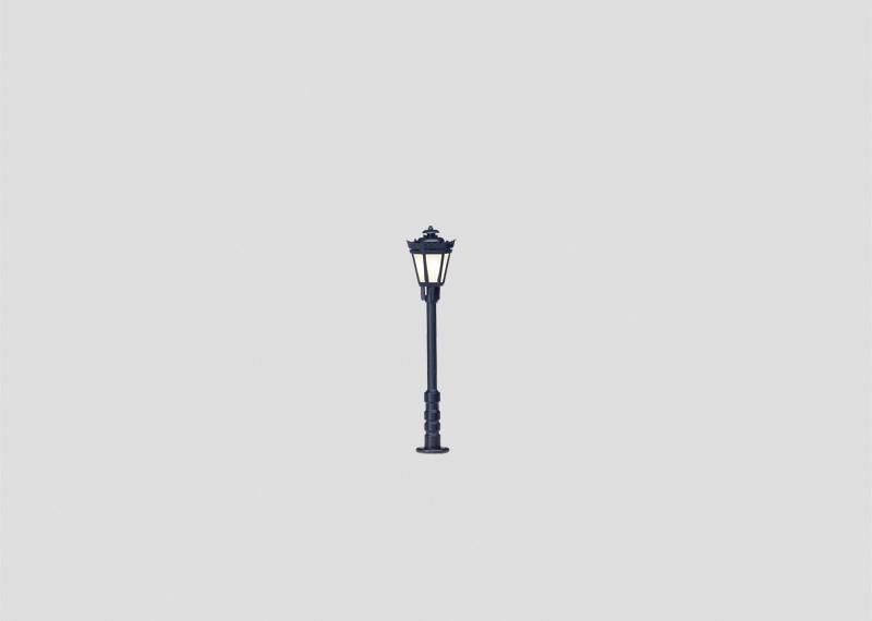 Single Park Light