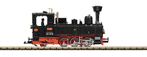 Dampflokomotive DRG