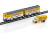 """Holsten"" Beer Refrigerator Car Set"