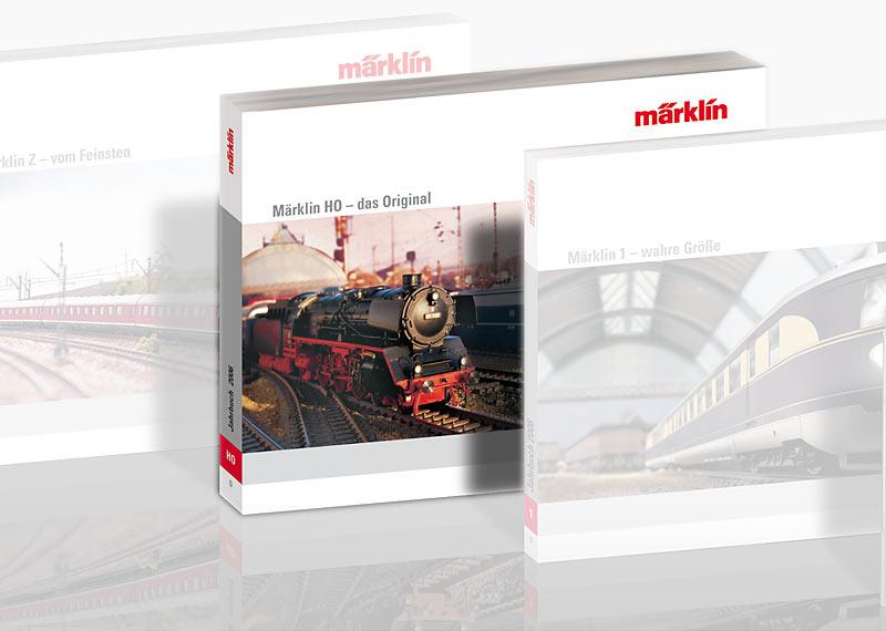 Märklin H0 Jahrbuch 2006 DI