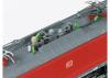 Elektrolokomotive Baureihe 102