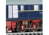 Diesel-hydraulische Lokomotive Baureihe V 140 001