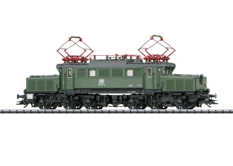 Elektrolokomotive Baureihe 193
