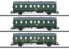 Passenger Car Set